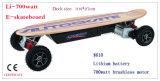 preiswerter Preis 800watt Bluetooth FernsteuerungsSkateboard-Rochen-Vorstand
