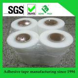Сподручная гидрографическая пленка простирания полиэтилена PE LLDPE для пользы фабрики