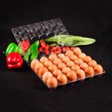 高品質使い捨て可能なOEMの食糧まめの包装の皿(卵の皿)