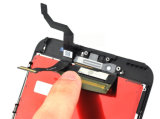 Affichage à cristaux liquides initial de téléphone mobile d'OEM pour l'écran LCD de l'iPhone 6