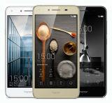 """2016 Originele Geopende Huawei Eer 5A 5.0 de """" Androïde Mobiele Telefoons van Lte van de Kern van de Vierling 13MP 4G"""