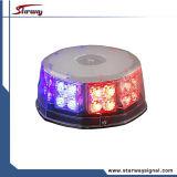 警告する8つの角度の王冠LEDの合図の光(LED812)に