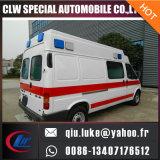 Ambulance de Toyota de prix bas à vendre