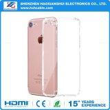 iPhone 6/7를 위한 매우 얇은 TPU 연약한 투명한 전화 상자