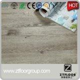 Feuille de vinyle de PVC de plancher de vinyle d'utilisation de maison de prix usine