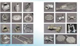 Pezzo fuso di alluminio della sabbia di Artware e delle parti meccaniche
