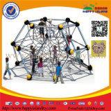 Gymnastik-Park-Unterhaltungs-im Freieneignung-Spielplatz-Gerät
