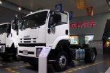 Caminhão do trator de Isuzu 4X2