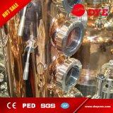 250L Bulk Gin Distillation Still Equipment for Sale