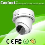 1 2.8レンズが付いているドームHD-Ahd/Cvi/Tviのカメラの720p/960p/1080PプラスチックCCTV 4 (TH20)