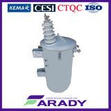 25kVA 단일 위상 전기 폴란드 변압기