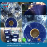Het industriële Gordijn van de Strook van de Rang RoHS Transparante Flexibele Plastic
