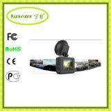 Le plein enregistrement du temps réel D1 les deux l'écart-type HDD a supporté le véhicule DVR