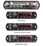Scheda del decodificatore MP3 con telecomando di Bluetooth