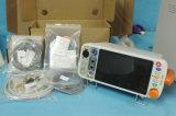 Monitor veterinario disponible de las muestras vitales de China de la cupón con el Ce Mslmp25L