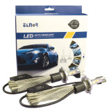 차 부속품 - 완벽한 열 분산을%s 가진 최고 밝은 H4 자동 LED 헤드라이트