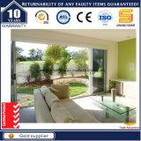 Porta deslizante de parede de partição de vidro de boa qualidade Conheça o padrão As2047