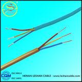 La meilleure qualité Câbles électriques en cuivre Isolation en PVC avec câble électrique 10mm2 pour le marché sud-africain au meilleur prix