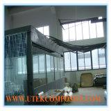 トラックボディのためのガラス繊維高力30% SMC
