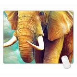 Циновка Mousepad 600*450*3mm пусковой площадки животного коврика для мыши типа Anti-Slip большая