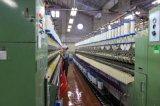 Filato mescolato viscoso di tela della fibra di bambù delle lane 80% di 20%
