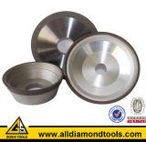 Колеса диаманта и абразивный диск CBN, абразивные диски