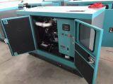 Hecho en generador del diesel de Reino Unido 20kVA