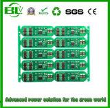 Li-ionen Batterij van Fabrikant PCBA BMS PCM voor 4s 17V 10A het Systeem BMS van het Beheer van de Batterij