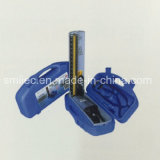 Mercurial Reeks van Sphygmomanometer en van de Stethoscoop (de uitrusting van de Gezondheid h-La)