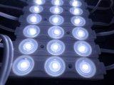Module imperméable à l'eau de l'intense luminosité DEL avec 2835 Samsung