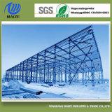 Capa del polvo de la resistencia de la niebla de la sal para la estructura de acero al aire libre