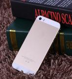 熱い販売のオリジナルの電話5s携帯電話によってロック解除される4inchスマートな可動装置4Gの電話