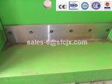 Одиночный нож, автомат для резки одиночного ножа гидровлический резиновый, гидровлический автомат для резки Bale, резиновый машина для резки кипа