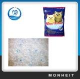 실리콘 애완 동물 고객에 있는 수정같은 고양이 배설용상자 팩은 포장을 디자인했다