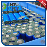 La batería impermeable pila de discos el papel de la cebada del material de aislante