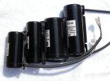 CD60 tipo comienzo Capaictor del motor de 250VAC