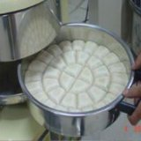 Diviseur automatique de la pâte de boulangerie de Cnix pour la fabrication de pain (ZT-36)