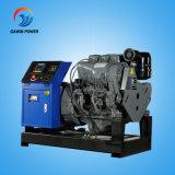 jogos de geração Diesel da série do Water-Cooling de 150kw/180kVA Deutz