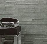 Roca de piedra de cuerpo completo del revestimiento de porcelana de suelo para interior y exterior (JH6401D)