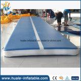 Fabrik-aufblasbare Lufttumble-Spur, Tumble-Spur-aufblasbare Luft-Matte für Gymnastik