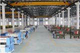 Control auto del PLC que introduce cortadora hidráulica del plan