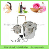 De Maneschijn van de Distillateur van de Alcohol van het Huis van de Boiler van het Roestvrij staal van Kingsunshine 8L/2gallon nog met de Pomp van het Water