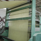 Couvre-tapis élevé de tissu d'E-Glace de force de Tensisle