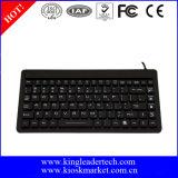 カスタマイズ可能なIP68洗濯できるキーボードシリコーンゴムキーボード