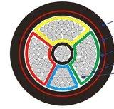силовой кабель Cu 0.6/1kv, изолированный PVC и куртка для электроснабжения и передачи