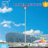 iluminação elevada clara do mastro da inundação 30m do diodo emissor de luz 1000W
