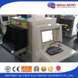 Macchina della selezione dei raggi X dello scanner AT6040 del bagaglio del raggio del certificato X di iso e del CE