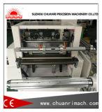 Estructura compacta, el introducir servo, formando una vez, cortadora del boquete 500