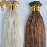 私はインドのRemyの人間の毛髪の棒の拡張をひっくり返す
