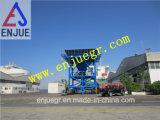 Пылезащитный хоппер для Discharging насыпной груз на порте